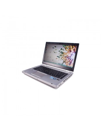 HP Elitebook 8460p - 160GB SSD